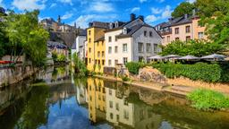 Luxembourg car rentals