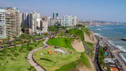 Find cheap flights to Lima