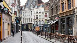 Lille hotels near Place de Rihour
