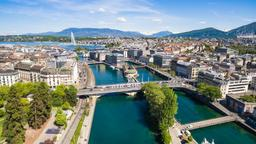 Geneva hotels near Tavel House History Museum
