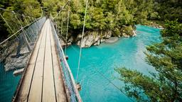 Find cheap flights from Paris Charles de Gaulle to Hokitika
