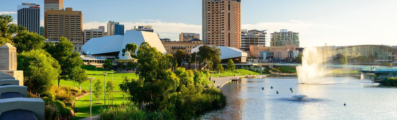 Adelaide hotels