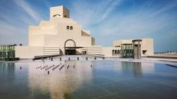 Doha hotels near Museum of Islamic Art