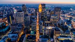 Minneapolis hotels in North Loop (Warehouse District)