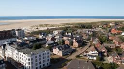 Borkum hotels near Nordsee-Aquarium
