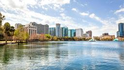 Orlando hotels in Downtown Orlando