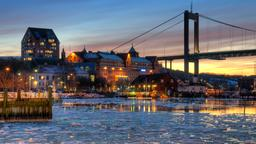 Gothenburg hotels in Hisingen