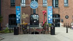 Liverpool hotels near Beatles Story