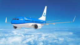 Find cheap flights on KLM
