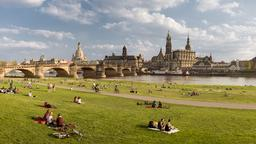 Hotels near Dresden Airport