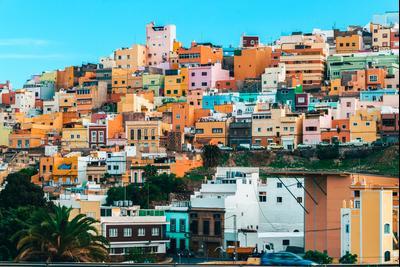Las Palmas de Gran Canaria hotels