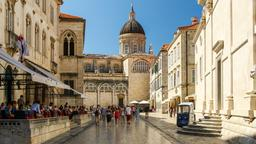 Find cheap flights to Dubrovnik