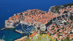 Hotels near Dubrovnik Airport