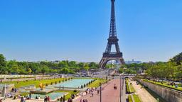 Find cheap flights to Paris Orly Airport