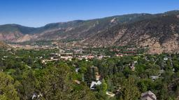 Find cheap flights to Glenwood Springs