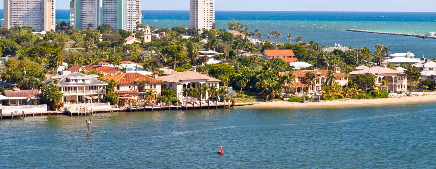 Fort Lauderdale Car Hire