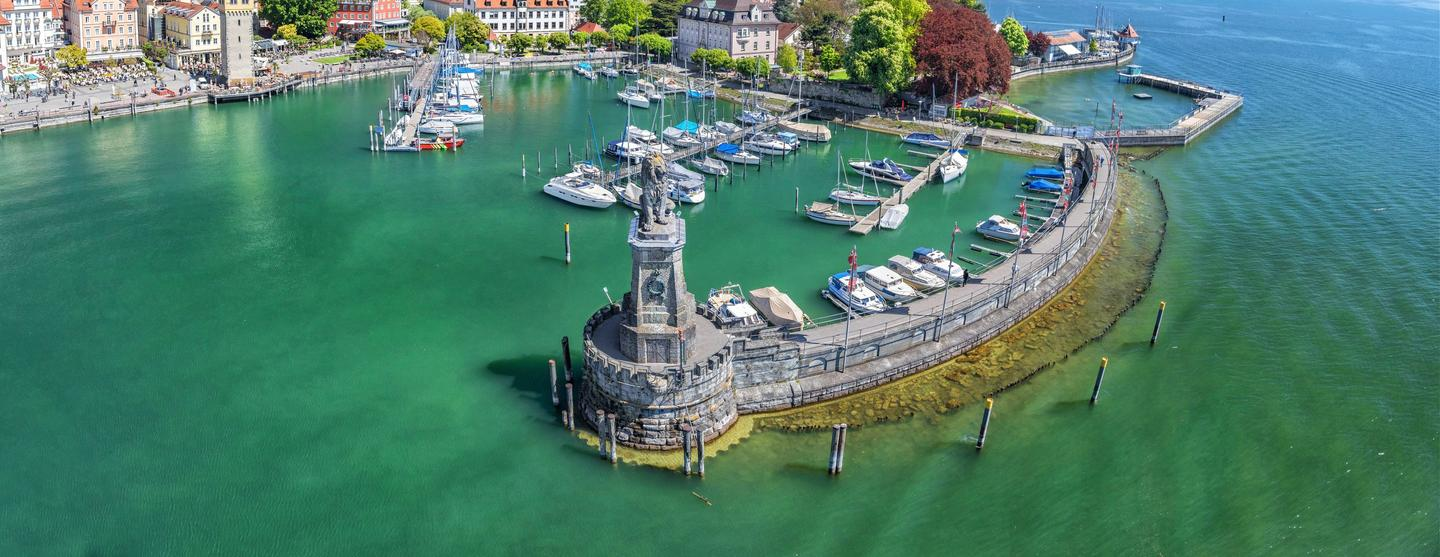 Lindau (Bavaria) Car Hire