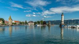 Lindau (Bavaria) hotels near Altes Rathaus