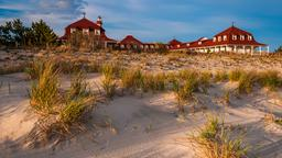 Cape May hotels near Colonial House