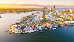 Find cheap flights to Gold Coast