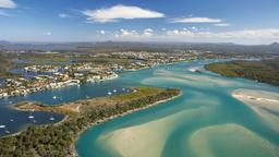Noosa Heads bed & breakfasts