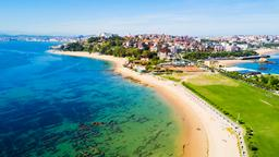 Cantabria Coast hotels