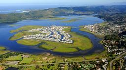 Knysna hotels near Knysna Quays