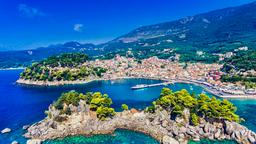 Parga car rentals