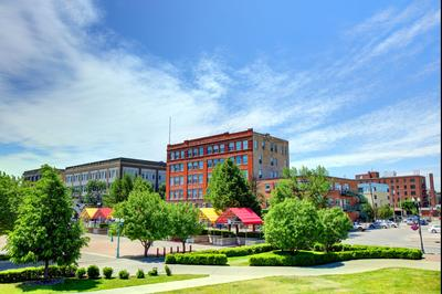 Grand Forks hotels