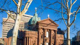Philadelphia hotels near Cathedral Basilica of Saints Peter and Paul