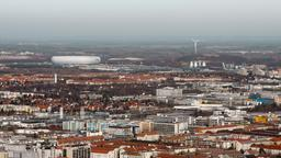 Hotels near Euro 2020: Germany vs Play-off A (Munich)