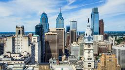 Find cheap flights to Philadelphia