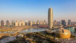 Find cheap flights to Zhengzhou