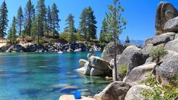 South Lake Tahoe hotel directory