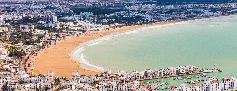 Agadir Car Hire