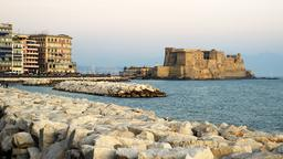 Naples hotels near Castel dell'Ovo