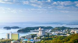 Hotels near Nanki-Shirahama airport