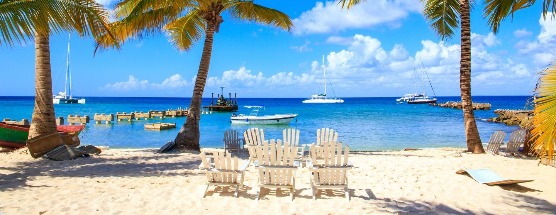 Punta Cana Car Hire