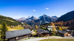 Arosa hotels near Arosa Weisshorn Valley Gondola