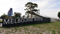 Melbourne hotels near Melbourne Museum