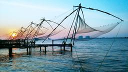 Kochi hotels near Chinese Fishing Nets