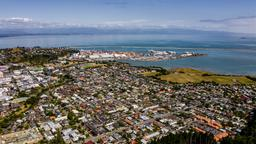 Find cheap flights from Lihue to New Zealand