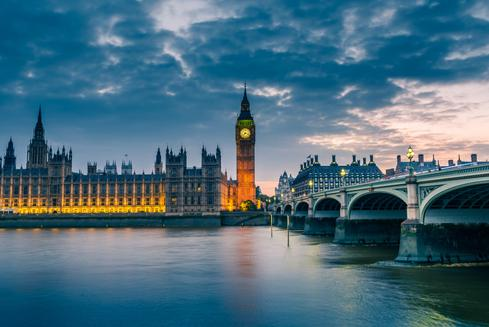 Deals for Hotels in London