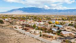 Albuquerque hotels in University of New Mexico South