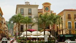 Sorrento hotels near Piazza Tasso