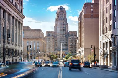 Buffalo hotels