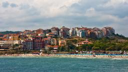 Sozopol hotels near Sozopol Beach