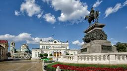 Find cheap flights to Bulgaria