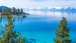 Lake Tahoe hotels
