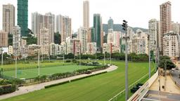 Hong Kong hotels near Happy Valley Race Course